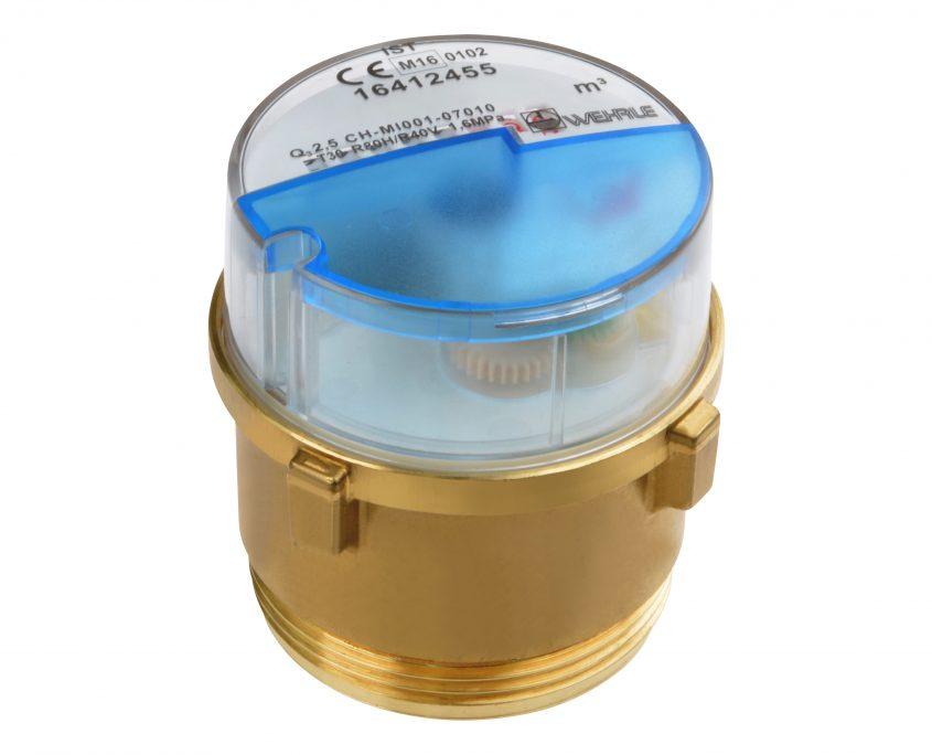 Messkapsel IST Modularis Kaltwasser Q3 2,5