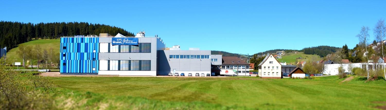 Gebäude Bild